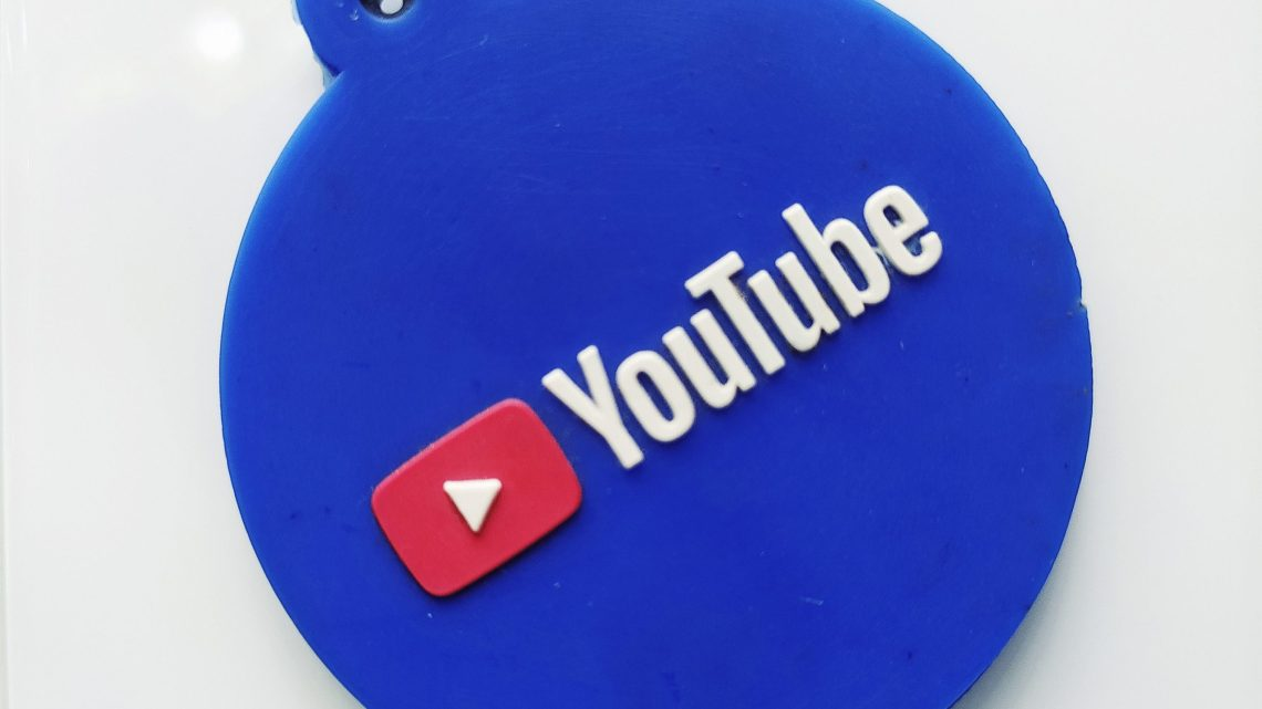 Come trasferire ad un altro account un canale YouTube
