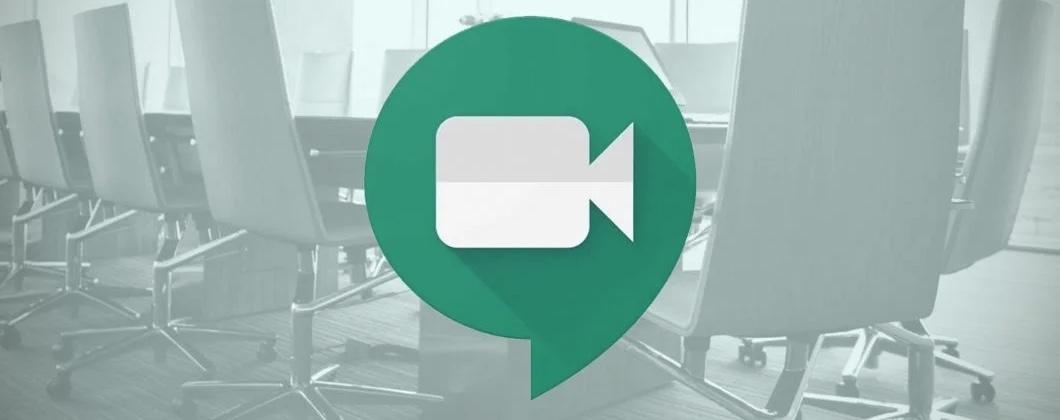 Leggere gli analytics di Google Meet con il log di controllo per admin