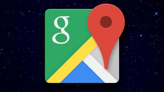 Come correggere un indirizzo su Google Maps