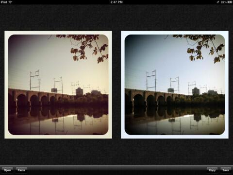 Eliminare filtri dalle foto Instagram inseriti con dispositivi iOS