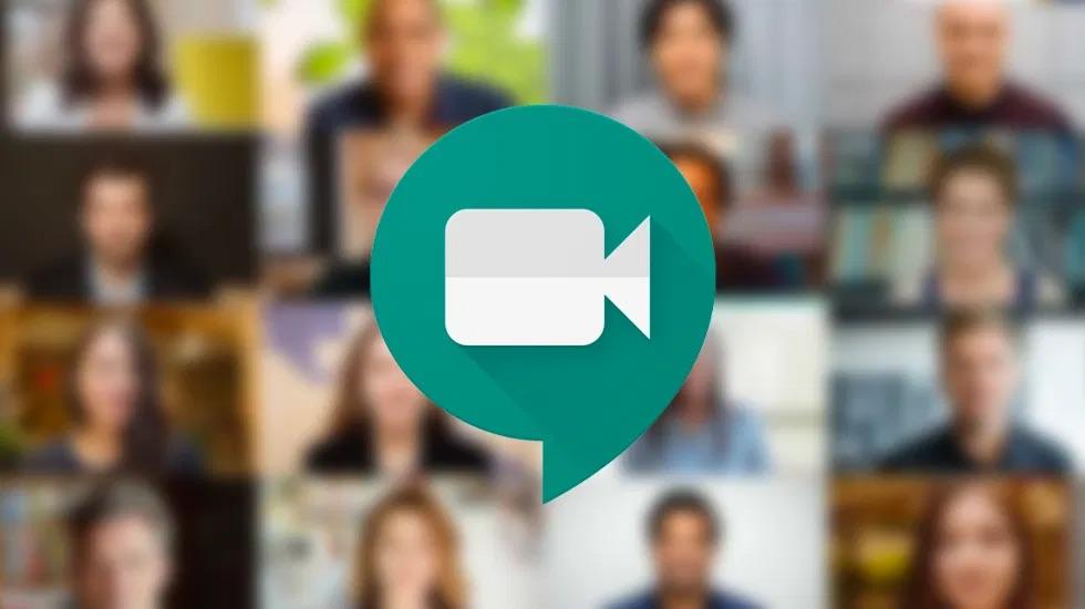 Come vedere chi ha partecipato ad una call su Google Meet