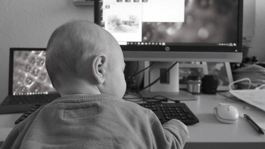 Proteggere i bambini da Internet con il controllo genitori Google Play