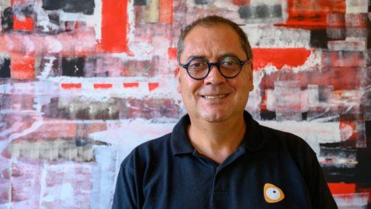 Stefano Bargagni racconta MorphCast, quando l'intelligenza artificiale incontra le emozioni