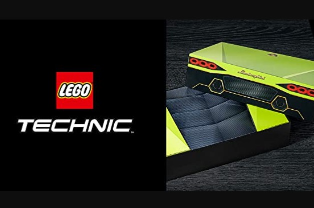 Questi sono i modellini Ferrari LEGO più popolari in vendita su Amazon