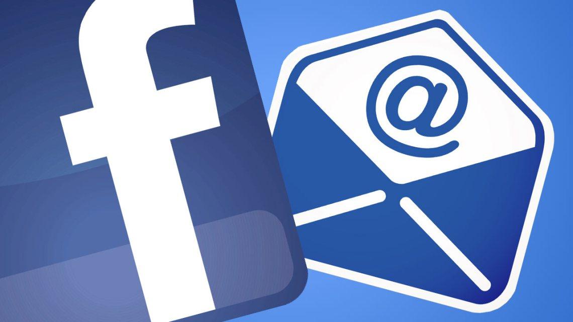 Guida Facebook per nascondere l'indirizzo email del profilo