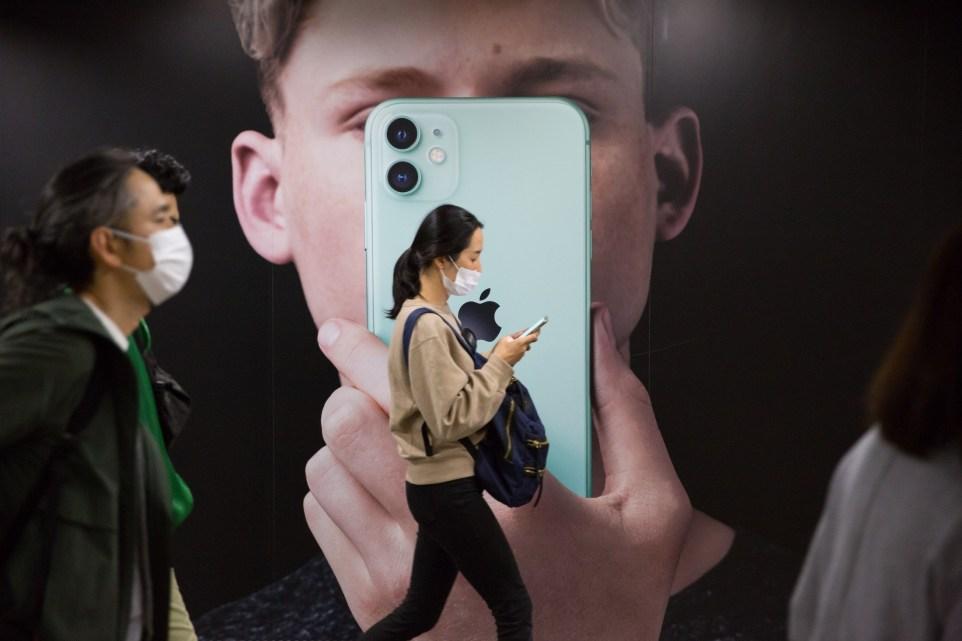 Guida Apple per forzare lo spegnimento dell'iPhone X, 11 e 12 Pro