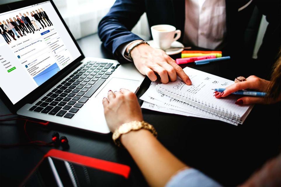 Consulenza Web Marketing Cosa Fa