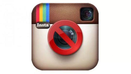 Cosa non puoi più fare quando ti bloccano su Instagram