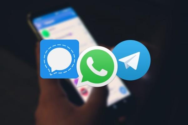 Quali chat scegliere tra le applicazioni di messaggistica più sicure per il telefonino
