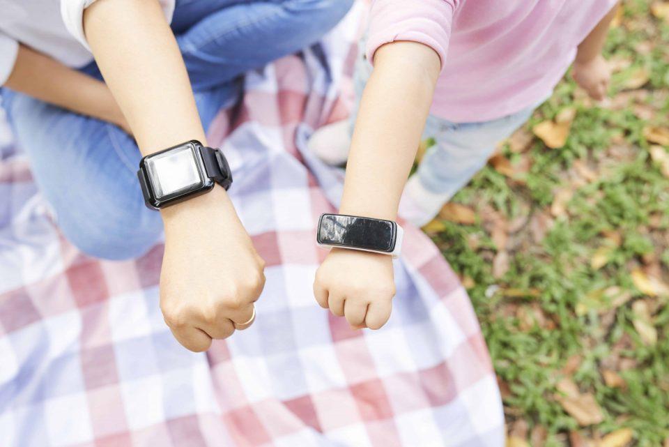 I migliori smartwatch per bambini con contapassi e giochi in vendita su Amazon