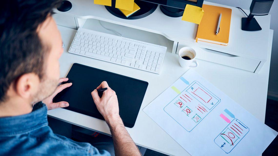 Web Marketing Agency Roma