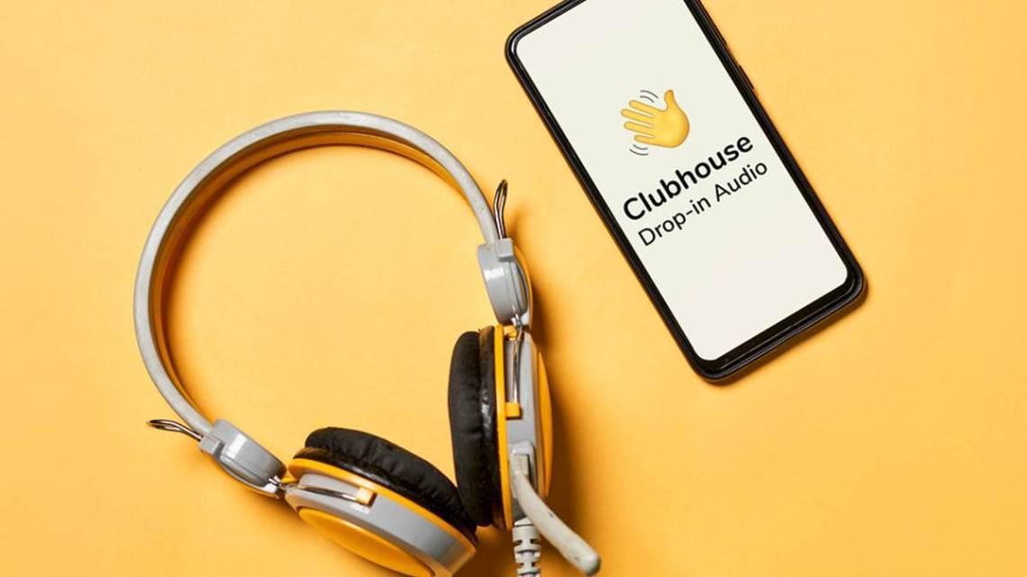 Non solo audio, su Clubhouse puoi scrivere anche in Chat con Backchannel