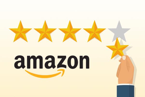 Come vedere e modificare le proprie recensioni pubblicate su Amazon