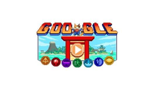 Se ami Super Mario Bros impazzirai per il doodle di Google sulle Olimpiadi di Tokyo 2021