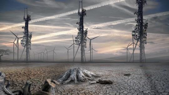 Existem perigos de radiação na tecnologia 5G?