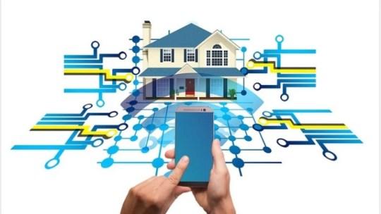 6 dispositivos indispensáveis de IoT (Internet das coisas) para sua casa inteligente