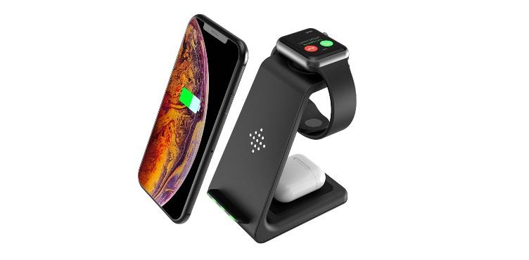 Como carregar sem fio seu iPhone 12