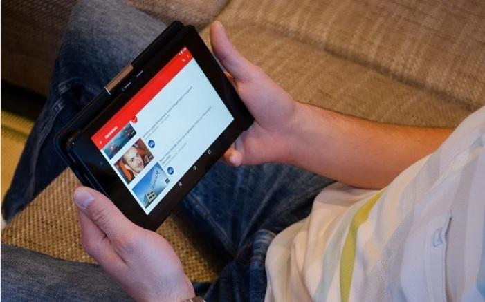 Como fazer upload de vídeos no YouTube usando seu dispositivo Android