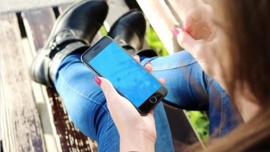 Como você descobre um número desconhecido no iPhone