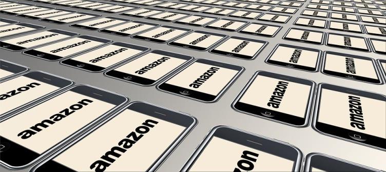 Maneiras simples de imprimir uma etiqueta de devolução da Amazon