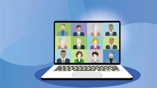 Quantos participantes máximos podem participar do Google Meet?