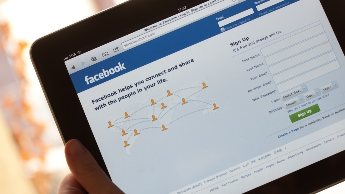 Como você desativa temporariamente sua conta do Facebook