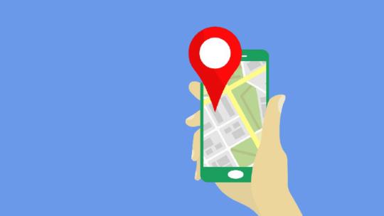 Como Usar Coordenadas Para Achar um Lugar no Google Maps
