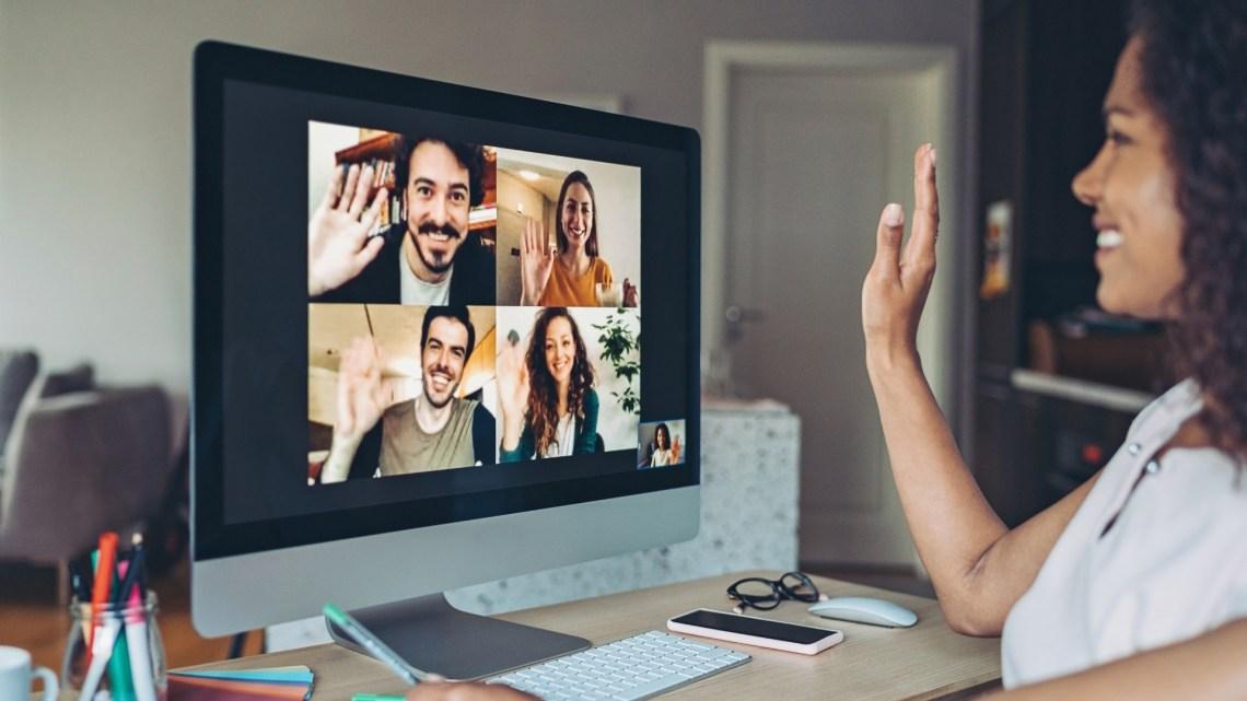 Como gravar uma videochamada do Google Meet