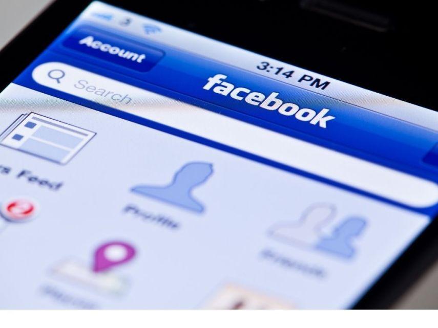 Por quanto tempo uma conta do Facebook fica temporariamente bloqueado / bloqueada?