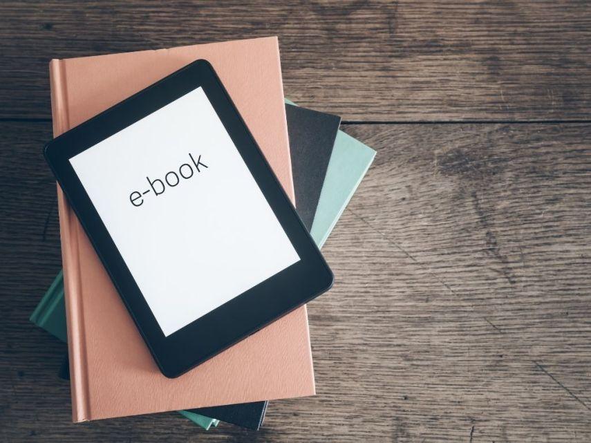 Como publicar um livro por conta própria na Amazon