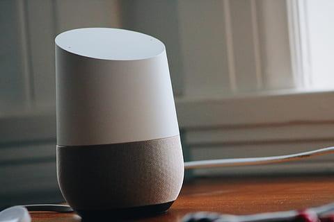 Como mudar a rede Wi-Fi do seu Google Home