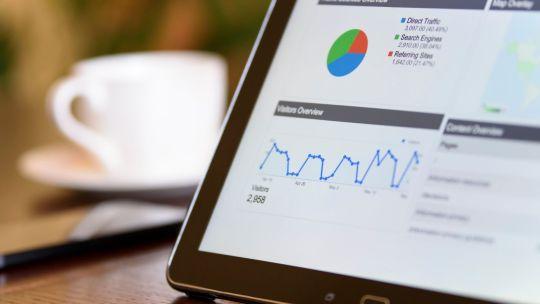 Como criar e gerenciar filtros de visualização na conta do Google Analytic?