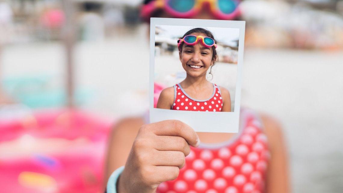 Como mover fotos do Google Fotos para o iPhone?