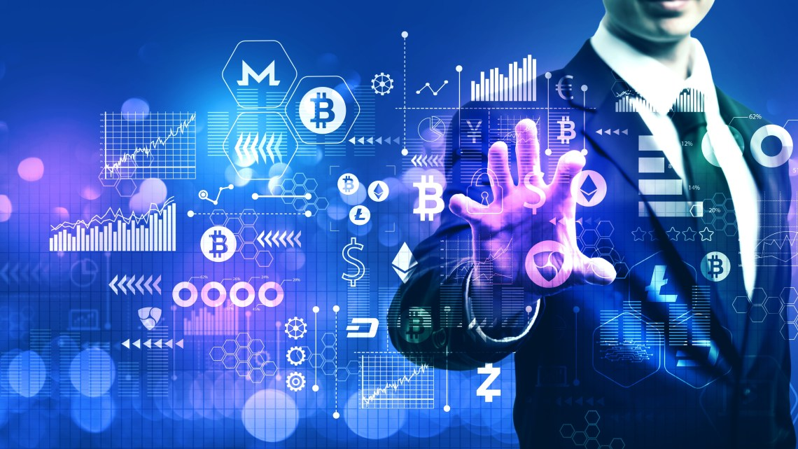 Primeiro banco de criptografia regulamentado do Reino Unido