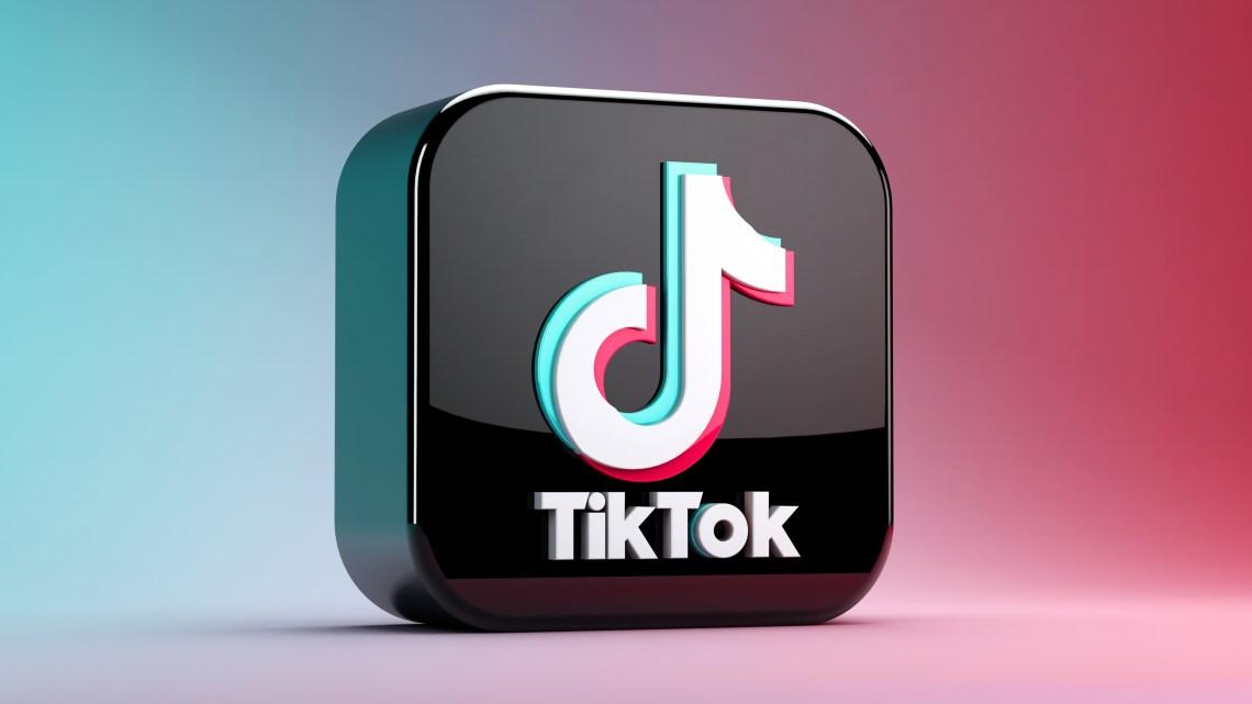 Como deixar o modo escuro no Tiktok no Android