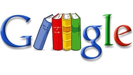 Как сделать расширенный поиск Google Books