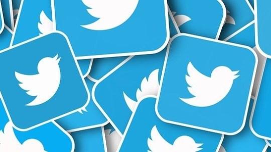как изменить свое имя в Twitter