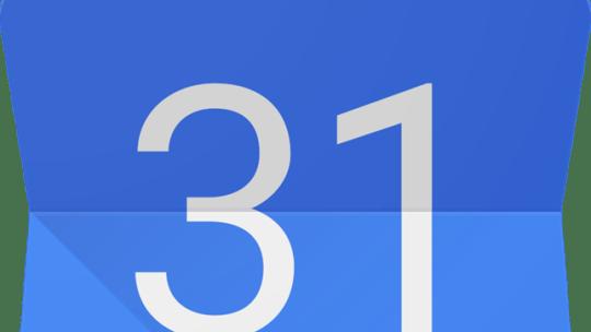 Установите Google Календарь в качестве обоев рабочего стола
