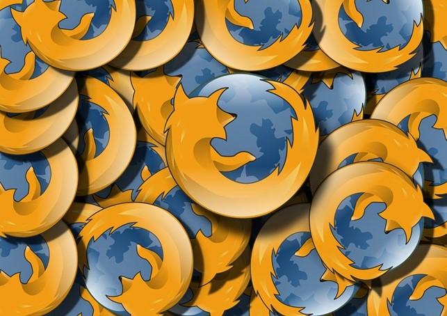 Kak экспортировать свои закладки Firefox в HTML-файл