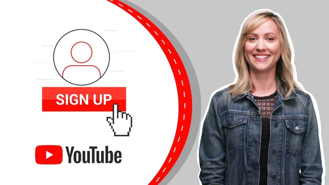 Как восстановить пароль от Youtube.