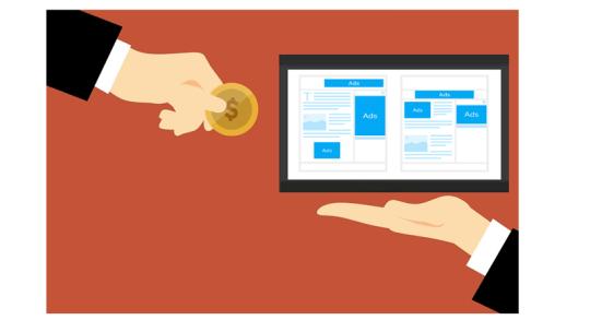 Как монетизировать сайты с помощью AdSense