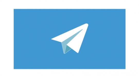 Как выполнить резервное копирование чата Telegram