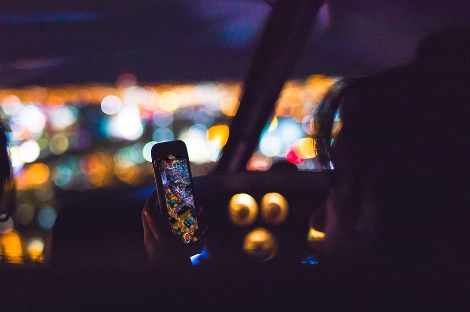 Как настроить Android Auto в автомобиле