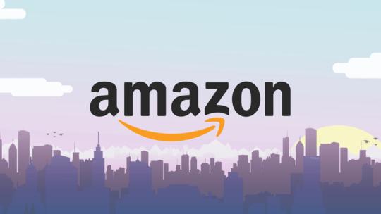 Как открыть аккаунт продавца на Амазон