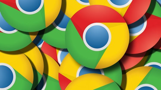Как удалить данные о работе в браузере Google Chrome