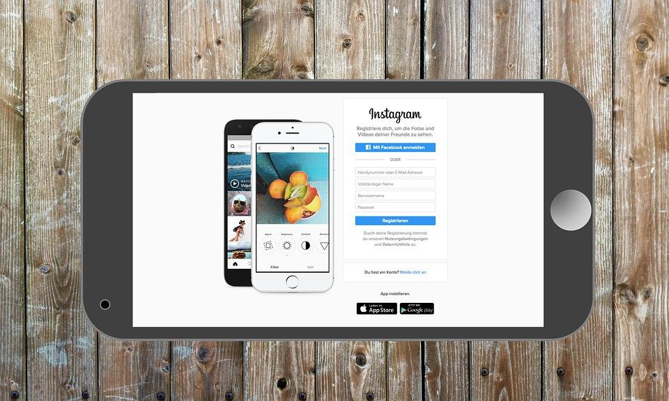 """Как добавить """"живые"""" фотографии в истории Instagram"""