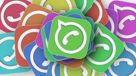 Как добавить международный номер телефона в свой профиль WhatsApp