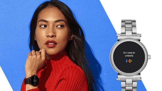 Лучшие умные часы Google Wear OS 2021 года.