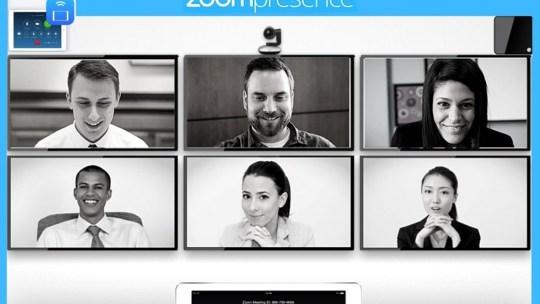 Как видеть всех участников вместе на Zoom.