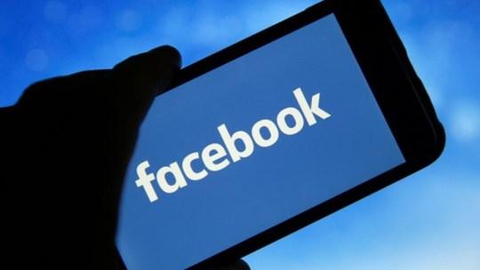 Сколько длится временная блокировка Facebook?